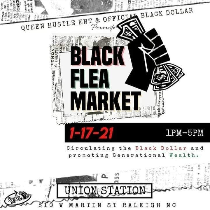 Black Flea Market