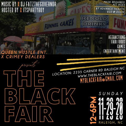 The Black Fair