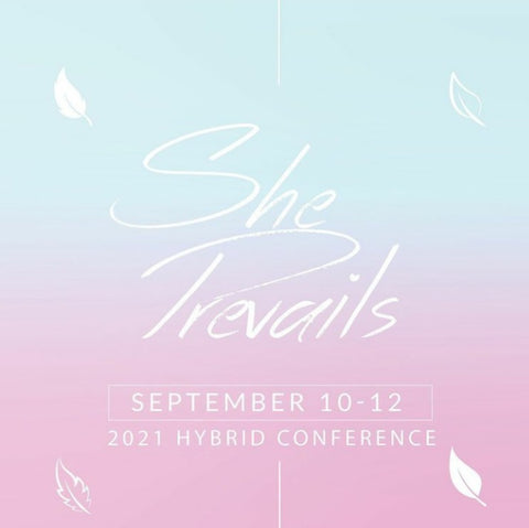 She Prevails Women Conference Charlotte