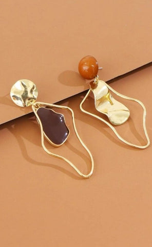 Lukka Earrings