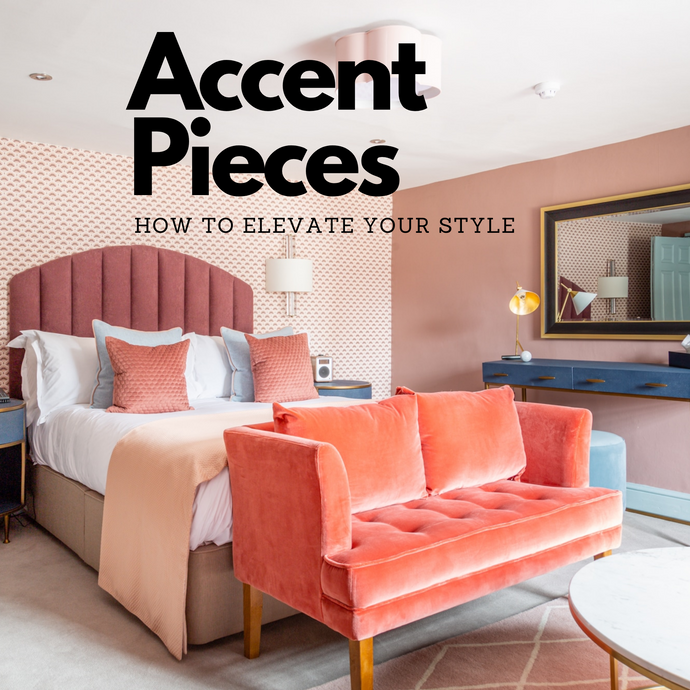 Trend Report - Accent Pieces