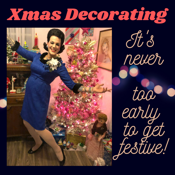 Fun Ways to Decorate Your Home for the Christmas Holidays