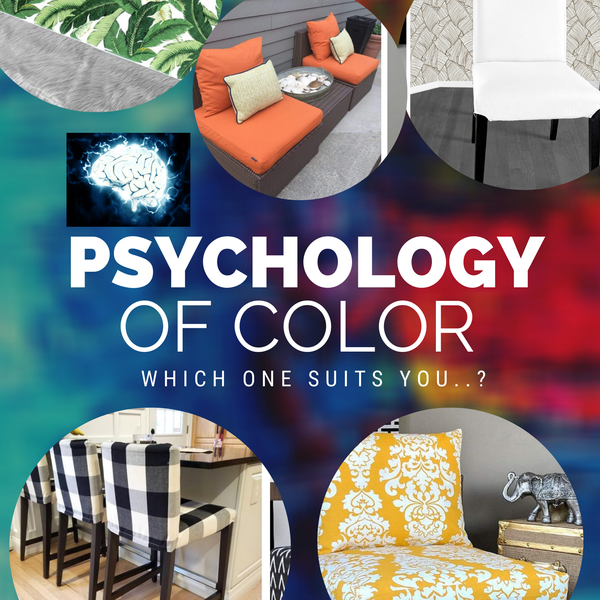 Color Psychology and Interior Design