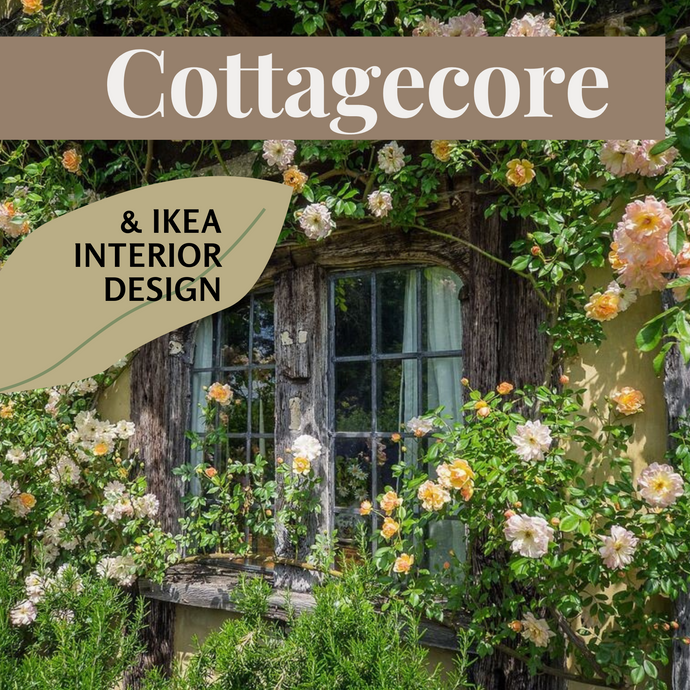 Cottagecore Interior Design