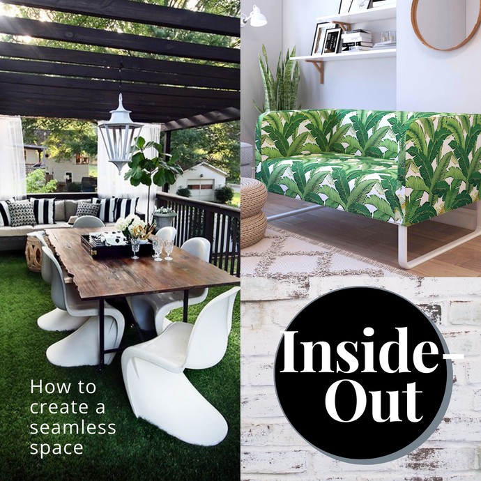 Inside Out - Expanding Your Interior