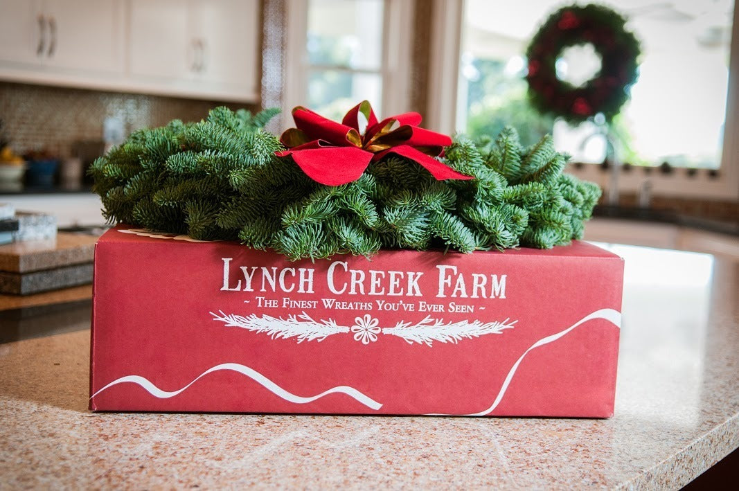 c: Lynch Farm Wreath