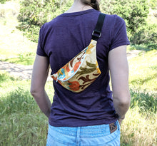 Load image into Gallery viewer, Adobe Floral Fanny Pack