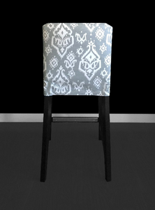 Ikat HENRIKSDAL Stool Chair Cover