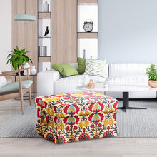Load image into Gallery viewer, IKEA Ektorp Sofa Slipcover, Santa Maria Gem