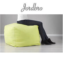 Load image into Gallery viewer, IKEA Jordbro Bean Bag Cover
