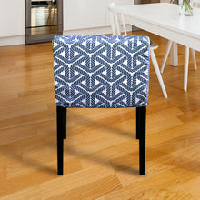 Load image into Gallery viewer, IKEA NILS Coastal Navy Rope Chair Cover