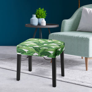 IKEA SAKARIAS Dining Chair Cover, Swaying Palms