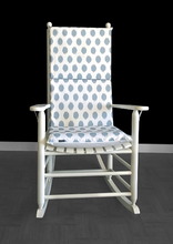 Load image into Gallery viewer, Animal Spots Polka Dot Rocking Chair Cover