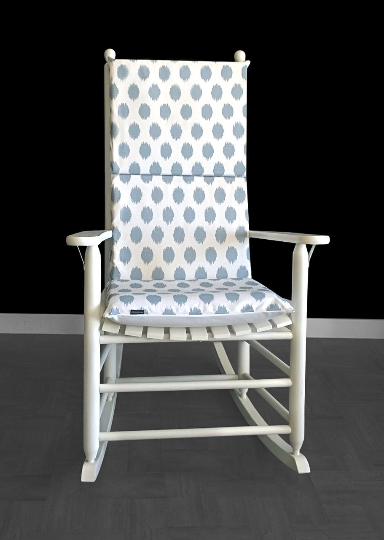 Animal Spots Polka Dot Rocking Chair Cover