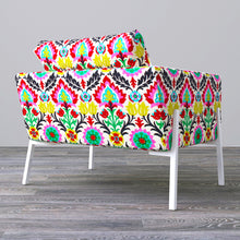 Load image into Gallery viewer, IKEA KOARP Armchair Covers, Santa Maria Desert Flower