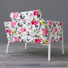Load image into Gallery viewer, IKEA KOARP Armchair Cover, Candid Moment Ebony
