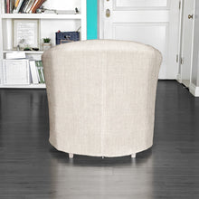 Load image into Gallery viewer, IKEA TULLSTA Chair Cover, Farmhouse Oatmeal Linen