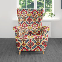 Load image into Gallery viewer, IKEA Koarp Slipcover, Santa Maria Gem Mexican Print