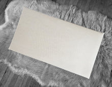 Load image into Gallery viewer, Solid Beige IKEA Window Seat Pad Cover