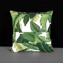 Leaf Print IKEA Outdoor Slip Cover