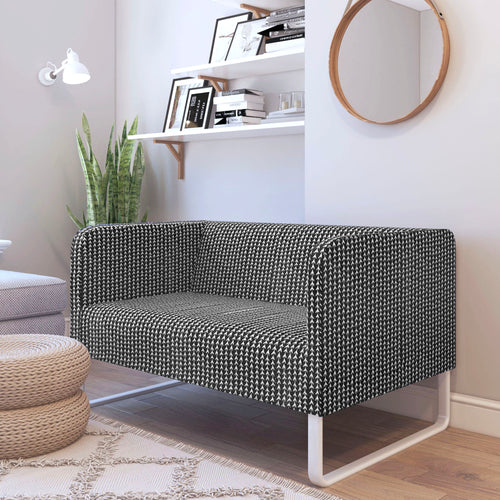 Black Vine IKEA KNOPPARP Sofa Cover
