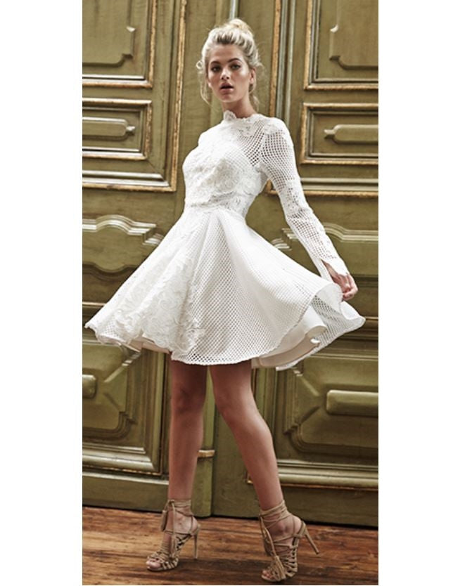 Thurley Baroque Dress for rent – JustMyStyle.com.au