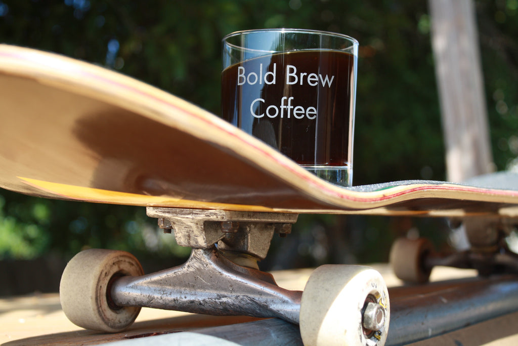 San Diego State University NewsCenter article on Bold Brew Coffee!