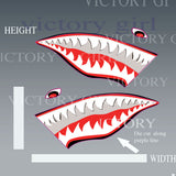 D1164B Shark Teeth-1