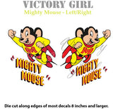 D1372 Mighty Mouse