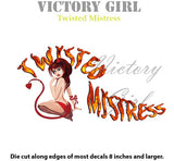 D1390.2 Twisted Mistress