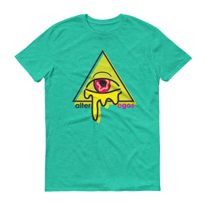Alter Egos Eye Short sleeve t-shirt