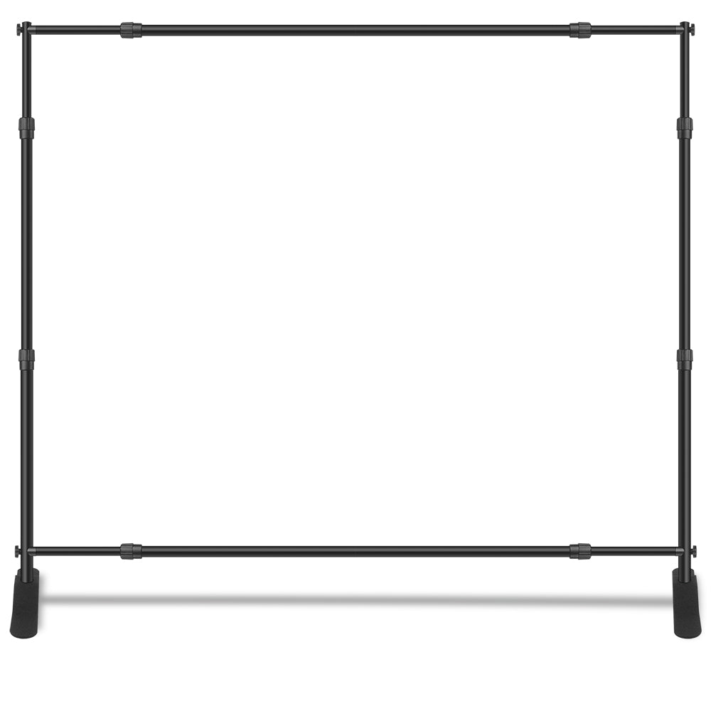 Aluminum Backdrop Stand