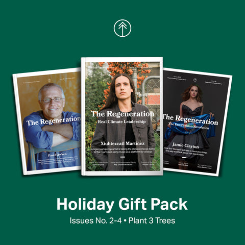 Holiday Gift Pack