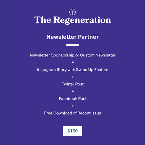 Newsletter Partner