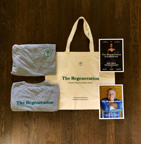 The Regeneration Bundle