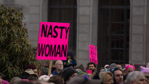 Nasty Woman March