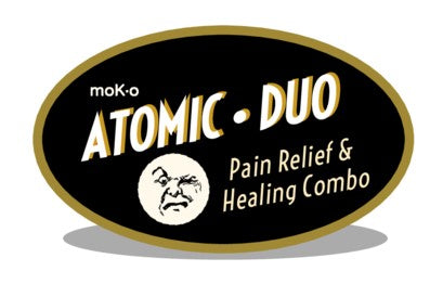 ATOMIC DUO - Miracle Healing Oils