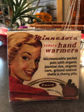 MINNESOTA HAND WARMERS