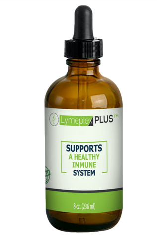 Lymeplex PLUS™ Oral Supplement