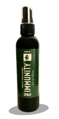 Body Products - IMMUNITY Spray 4 Oz