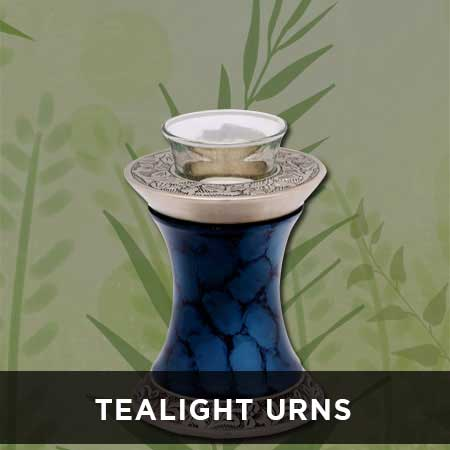 Tealight Urns