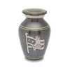 Image of American Honor and Glory Military Cremation Urn