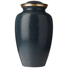 Classic Maus Granite Cremation Urn, Urn For Human Ashes - Divinity Urns.