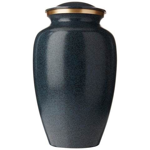 Classic Maus Granite Cremation Urn, Urns For Human Ashes - Divinity Urns