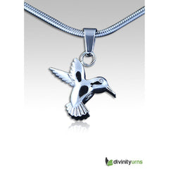 Humming Bird Pendant, [product_type] - Divinity Urns