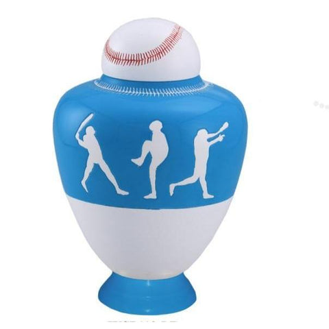 Kansas City Royals Baseball Sports Urn, Sports Urn - Divinity Urns
