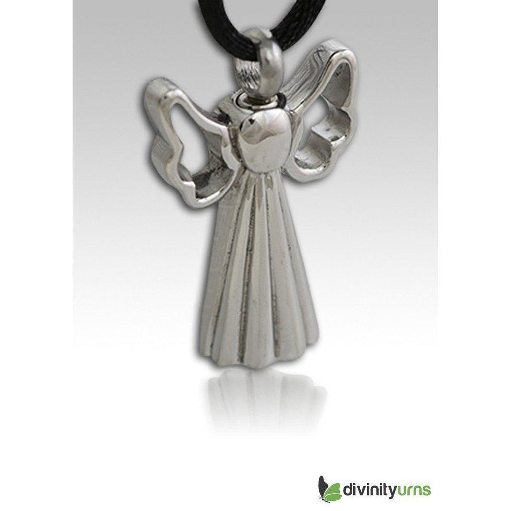 Mod Angel Pendant, [product_type] - Divinity Urns
