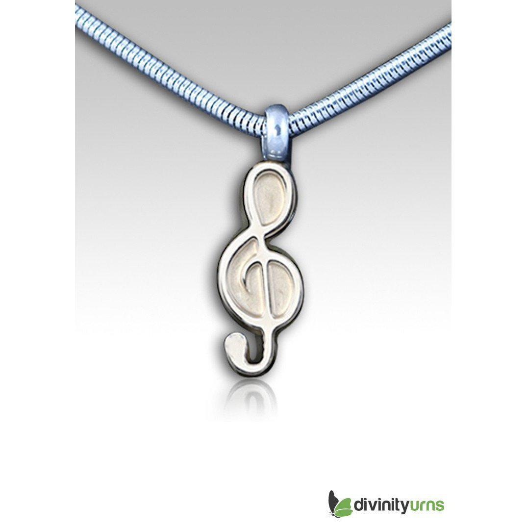 Musical Pendant, [product_type] - Divinity Urns