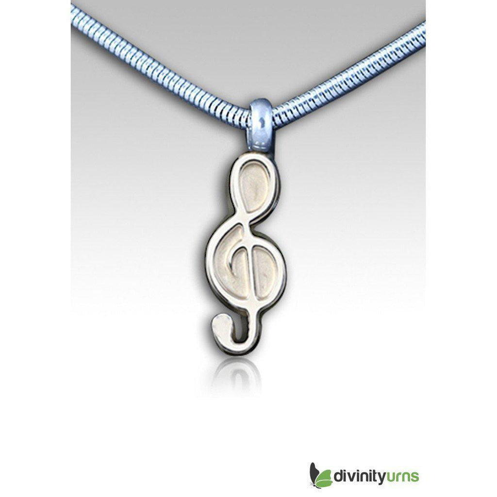 Musical Pendant,  - Divinity Urns.