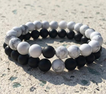 Energy Healing Distance Bracelets [Set of 2]